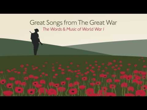 Great Songs from the Great War