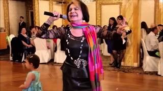Navroz New York Muhabbat Shamayeva Навруз Нью-Йорк Мухаббат Шамаева