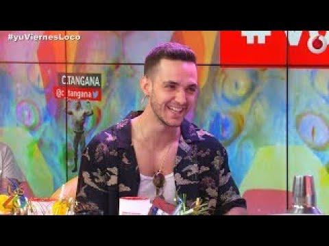 C. Tangana nos trae billets y Mala mujer (¡con teaser del videoclip!) #yuViernesLoco