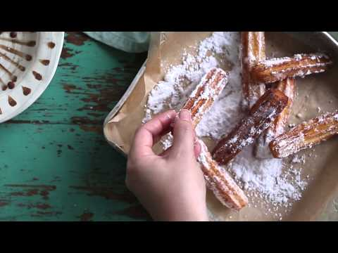 Cooking With Mexican Agave Sugar (Video)