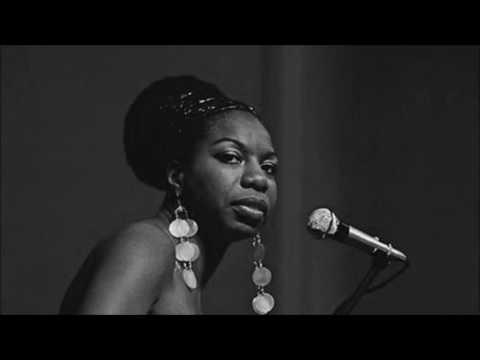 Nina Simone - Willow Weep For Me