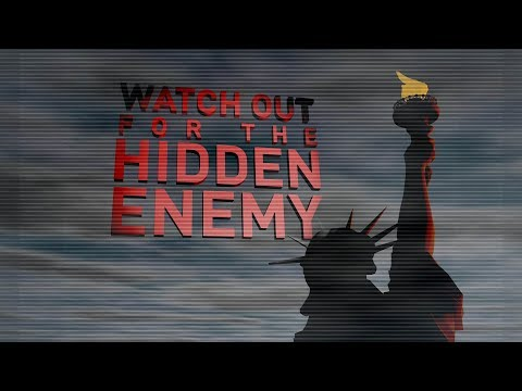 Watch Out For The Hidden Enemy (Part 5)