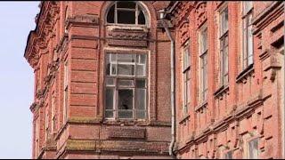 В Аткарске началось восстановление бывшей Алексеевской гимназии