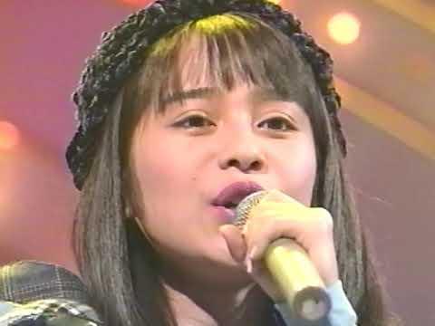 早坂好恵 カモン!カラオケ 1994-10-23