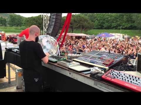 RAFFAELE ATTANASIO live CLOSING @ OPERA MUSIC FESTIVAL - PRATO ITALY - 06062015