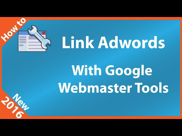 How to Link Google Adwords with Google Search Console