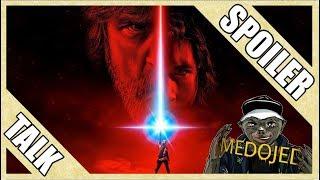 Star Wars: Poslední z Jediů / Last jedi spoiler talk (spoilrový pokec)