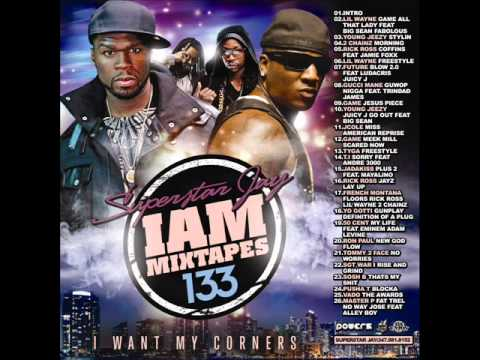 16. Rick Ross Feat. Jay-Z - Lay Up (I Am Mixtapes 133)