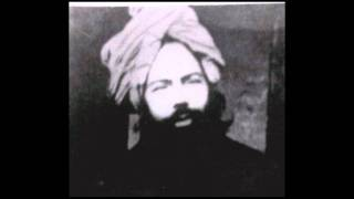 Imaam Mahdi Promissed Massiah Massih Moud Mirza Ghulam Ahmad {Urdu Language}