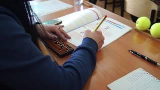 Обучение преподавателей по Ментальной Арифметике Уфа Абакус-центр