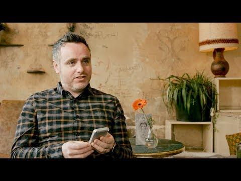 Matthew McAllister | Interview - Bagatelle No.1 | Open Strings Berlin
