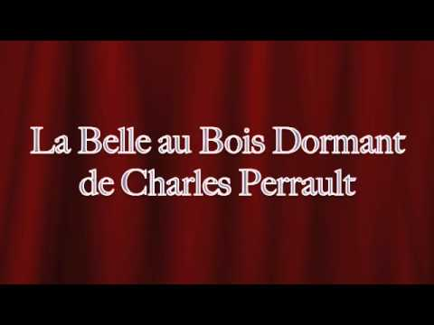 La Belle au Bois Dormant, de Charles Perrault