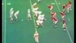 '69 Shootout:   #1 Texas 15 - #2 Arkansas 14