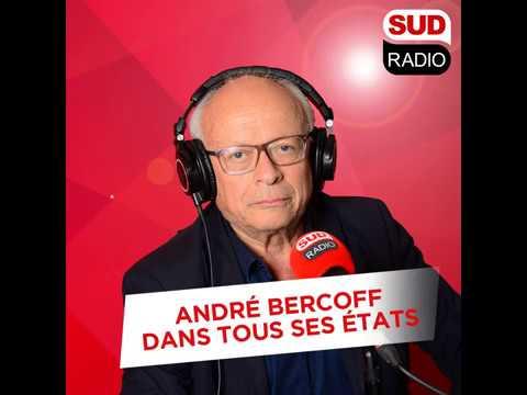 Émilie Buzyn, de retour d'#Afrin, invitée de Andre Bercoff Sud Radio