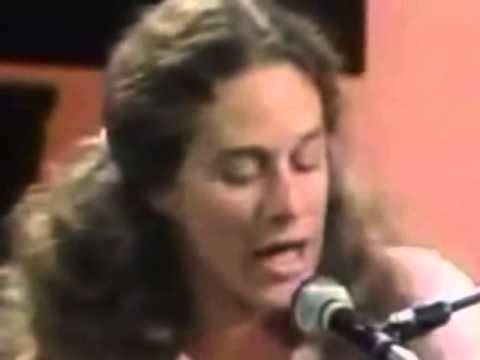 Carole King - Back to California