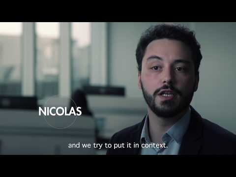 Cyber Threat Intelligence (Ep2)  Nicolas talking about the Context & Strategy office - Thales