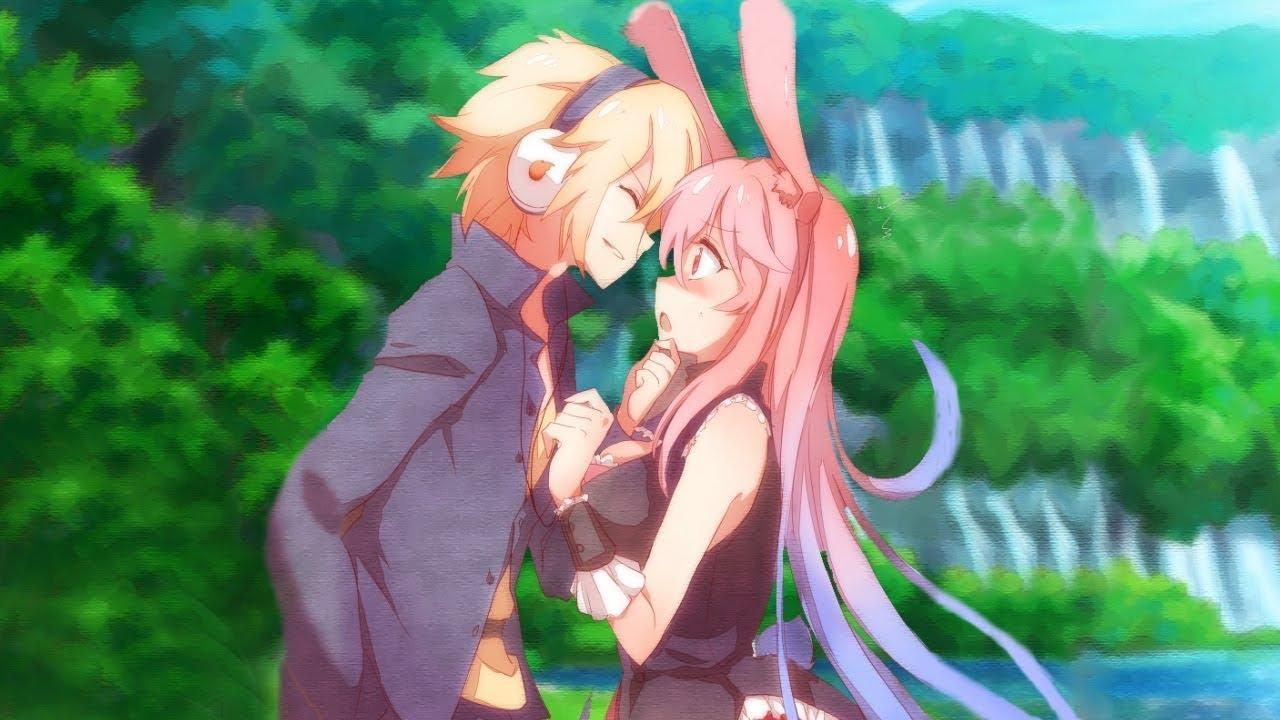 Los 8 Mejores Animes De Romance Y Fantasia Youtube