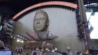 Robbie Williams - Hey Wow Yeah Yeah - Parken 22/07 2013