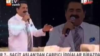 Ibrahim Tatlıses - Gitti Canımın Cananı
