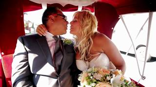IN SECURE wedding video by Babak Terhani
