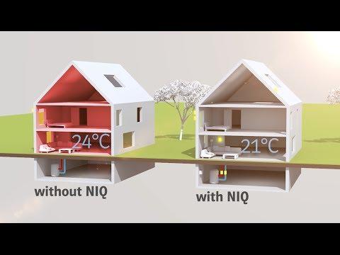 Reduce heating costs with Neurobat NiQ (english)