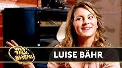 """Luise Bähr: """"Die Bergretter"""" ist eine Actionserie, bei der Gefühle nicht zu kurz kommen!"""""""
