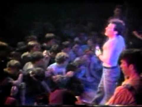 DEAD KENNEDYS - Dukes of Hazzard (Live) mp3