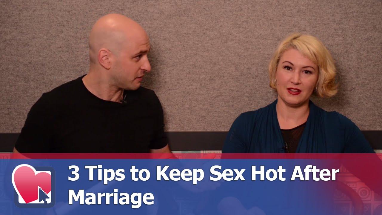 Married senior sex