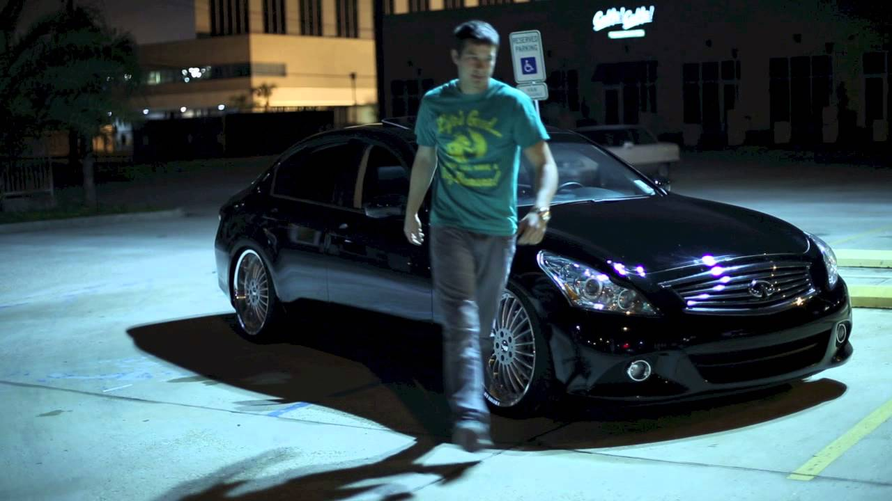 Infiniti g37 after hours in the slammed g sss volume 2 g25 infiniti g37 after hours in the slammed g sss volume 2 g25 video lowered on coilovers youtube vanachro Image collections