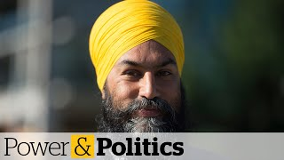 NDP looking to help people, not force an election, says Singh