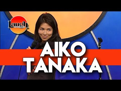 Aiko Tanaka | Playful Vagina | Laugh Factory