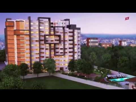 Century Infiniti | Real Estate in Bangalore