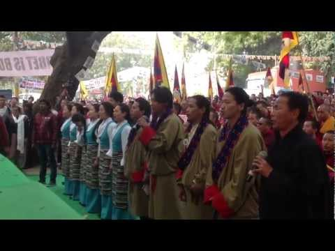 Indian lawmakers and political leaders pledge action for Tibet