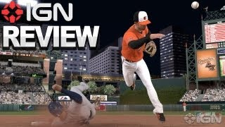 MLB 12: The Show - Game Review