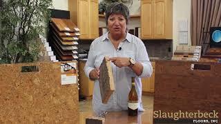 Cork Flooring 101