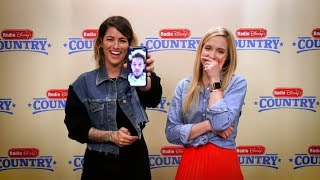 Cassadee Pope Cell Tell Radio Disney Country - MusicVista