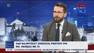 Polski punkt widzenia 29.10.2019