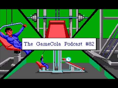 The GameCola Podcast #82: GameCola Sports League