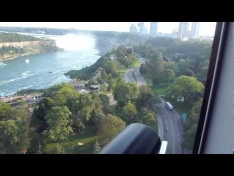 Niagara Falls (Canada) : Sheraton