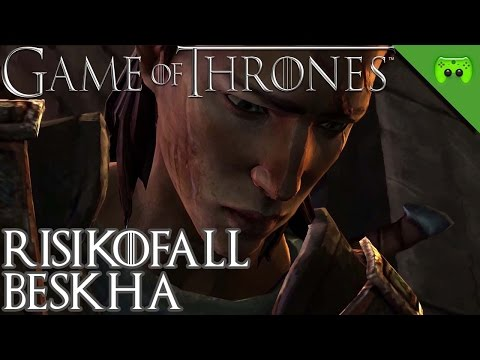 GAME OF THRONES # 22 - Risikofall: Beskha «» Let's Play Game of Thrones | 60 FPS