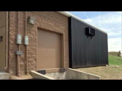 Воздушный солнечный коллектор+Тепловой насос (10-й тип солнечного отопления)