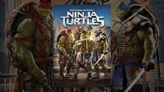 This Video Is Unplayable On This Device.     Teenage Mutant Ninja Turtles