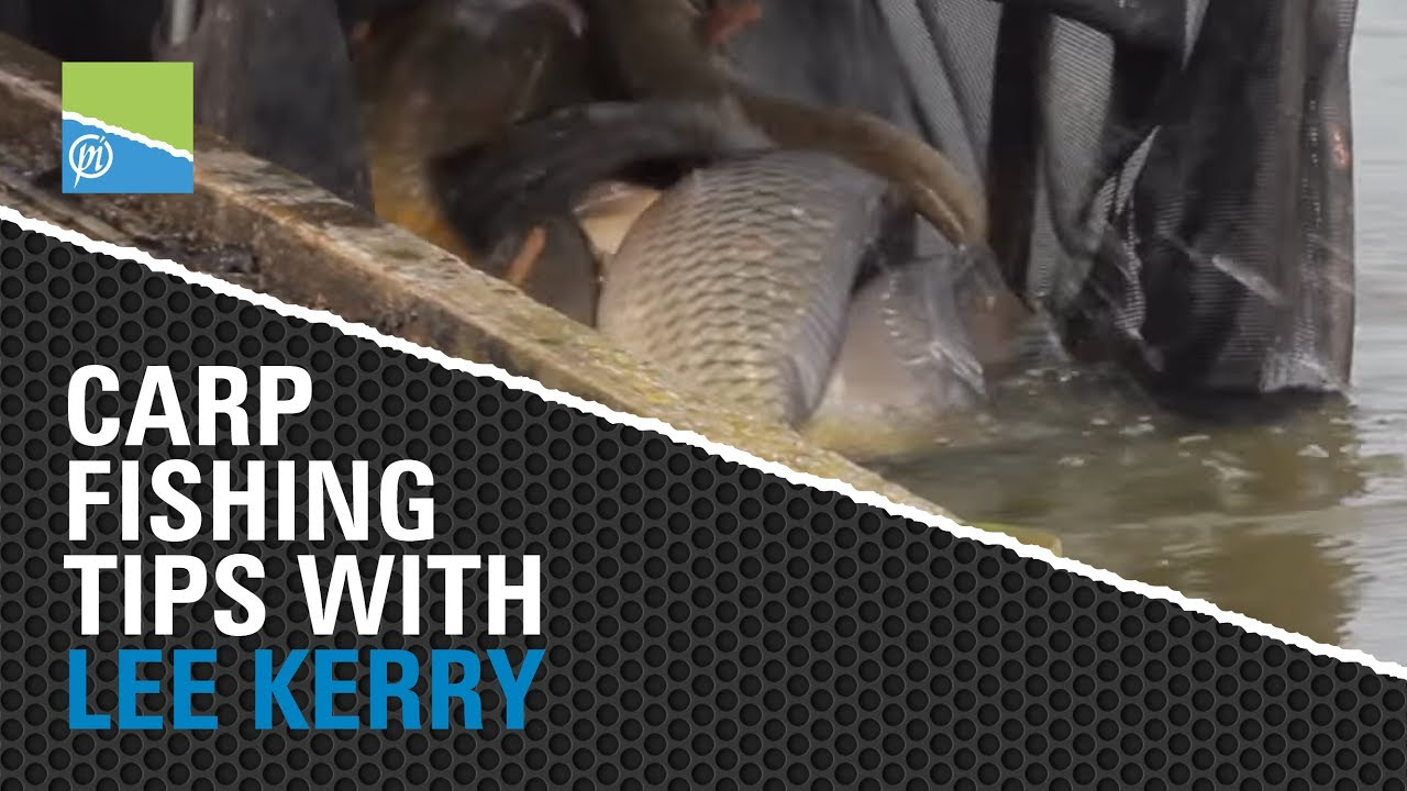 Carp Fishing Tips Youtube