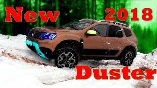 """Renault Duster 2018: """"Честный Отзыв"""" Реального Владельца Duster. Стоит ли покупать? Dacia."""