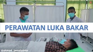 Jakarta, tvOnenews.com - Pertolongan Pertama saat Kulit Terkena Minyak dan Air Panas Mungkin kita pe.