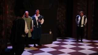 Othello - Act 2 Scene 3 - Good Michael, look you to the guard to-night