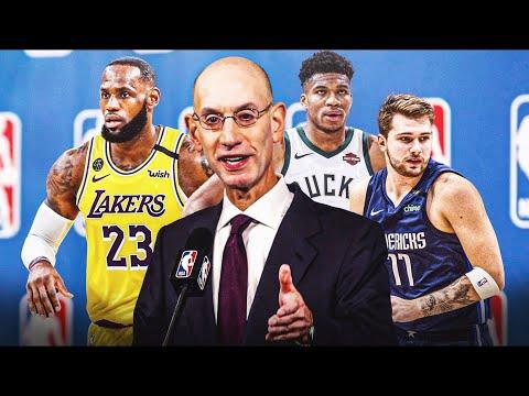NBA Lost $1.5 Billion in Revenue With Bubble Season! 2020 NBA Free Agency