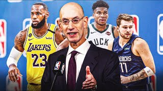 NBA Lost $1.5 Billion in Revenue With Bubble Season! 2020 NBA Free Agency