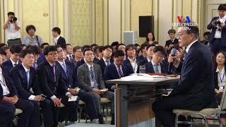 ԱՄՆ ը չի սկսի ռազմական գործողություններ ընդդեմ Փհենյանի՝ առանց Սեուլի համաձայնության
