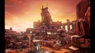 Borderlands 2 - The Raid on Digistruct Peak - Music - HD